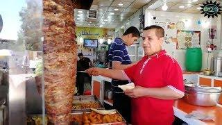 Download Amazing Erbil City Market In Kurdistan Iraq Video