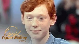 Download The Boy Who Says He Was a Civil War Soldier in a Past Life | The Oprah Winfrey Show | OWN Video