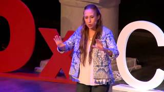 Download Para, entiende y conecta. | Cynthia Jiménez de la Portilla | TEDxCiudaddePuebla Video