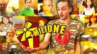 Download IL REGALO A SORPRESA PER IL MIO MILIONE! Video