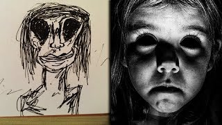 Download Top 15 Mysterious Drawings Done By Children Video