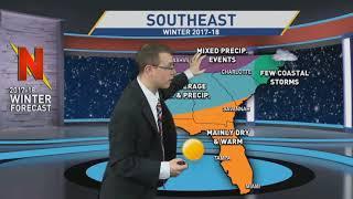 Download Neoweather 2017-2018 Winter Forecast Video