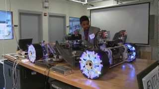 Download Seeding Innovation: The MIT Media Lab at Aspen Ideas Festival Video