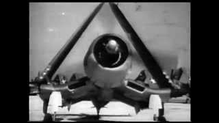 Download Flying the Vought F4U ″Corsair″ Fighter (1944) Video