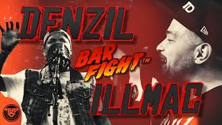 Download BAR FIGHT™ - DENZIL PORTER VS ILLMACULATE Video