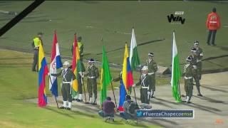 Download En vivo: Homenaje a Chapecoense desde el Atanasio Girardot Video