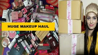 Download Huge Purplle Makeup Haul /Affordable Makeup Haul/PriyaDeep In (Hindi) Video