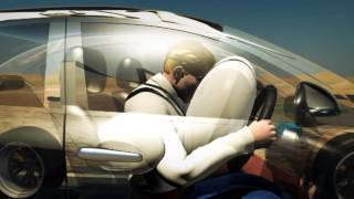 Download Air Bags and Seat Belts Video