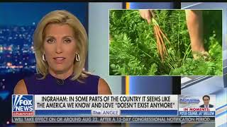 Download Laura Ingraham decries America's 'massive demographic changes' Video