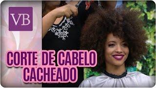 Download Corte de Cabelo Cacheado - Você Bonita (29/09/16) Video