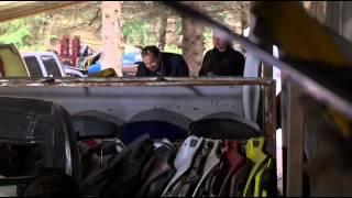 Download Classic Car Rescue Corvette 2013 T Rip 500 TV Video