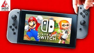 Download Switch Games Coming To Your City!! Nintendo Summer Tour 2017 Video