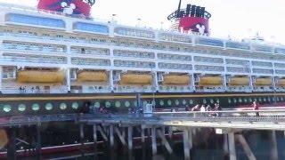 Download Disney Cruise to Alaska Video