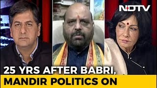 Download Babri Demolition: Any Lessons Learnt? Video