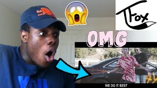 Download Tanner Fox - We Do It Best feat. Dylan Matthew & Taylor Alesia REACTION!!! Video