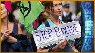 Download Impossible to ignore: Inside Extinction Rebellion | earthrise Video
