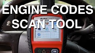 Download Check Engine Codes with a Scan Tool Video