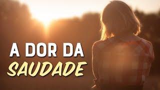 Download POR QUE SENTIR SAUDADE É TÃO RUIM? SAIBA COMO SUPERAR A SAUDADE - Momento com Deus Video
