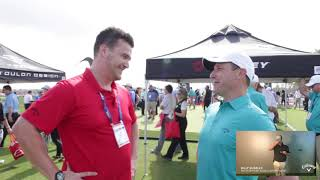 Download PGA Show 2018: Part 1 - PGA Demo Day Video