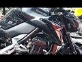 Download Kawasaki Z900 ABS Video