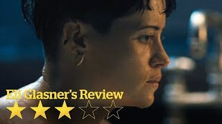 Download Girl in the Spider's Web: Caught in the slick and silly Video