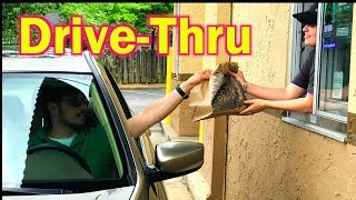Download DRIVE-THRU. Cómo ordenar comida/FAST FOOD en inglés!! Video