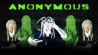 Download GEMINI SYNDROME - ANONYMOUS [OFFICIAL 360° MUSIC VIDEO] Video