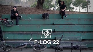 Download Fitbikeco. F-LOG 22 - The Saga of Yumi's Elbow Video