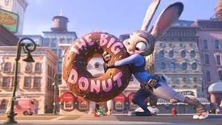Download Zootopia - ALL Movie Clips - (aka Zootropolis) Video