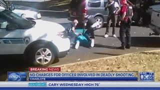 Download No charges to be filed in Keith Scott shooting, Mecklenburg County DA says Video