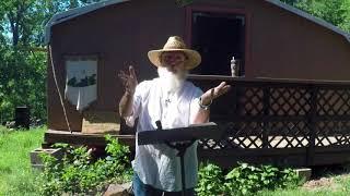 Download Pastor Joe Fox Shofar Mountain Sermon: Women In The Church Video