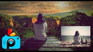 Download Cara Edit Manipulation Effect Picsart Android Video