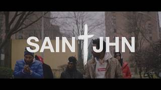 Download SAINt JHN - 3 Below Video