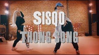 Download Thong Song | Sisqo | Brinn Nicole Choreography Video