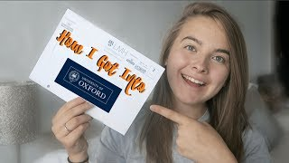 Download HOW I GOT INTO OXFORD UNIVERSITY | My Experience and Top Tips! Video