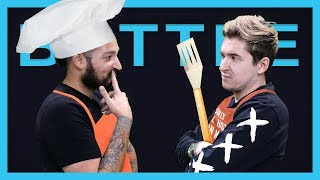 Download ROCK OUT WITH YOUR COOKOUT • Photoshop Battles Video