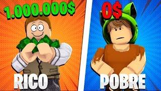 Download DE POBRE a RICO - O POBRE VAI PARA O ESPAÇO? , MAQUINA DO JAZZ 100% Video