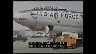 Download SAC Dispersal During Cuban Crisis 250131-06 | Footage Farm Video