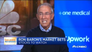 Download Watch CNBC's full interview with billionaire investor Ron Baron Video