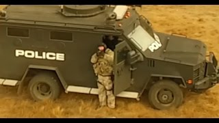 Download Drone Pilots EXPOSING Oil Police Violence Video
