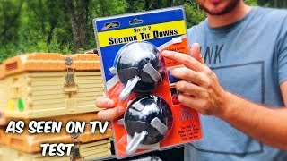Download 5 As Seen On TV Products put to the Test - Part 3 Video