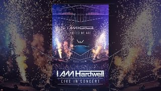 Download I Am Hardwell: United We Are - Live in Concert Video