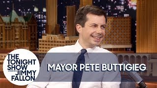 Download Mayor Pete Buttigieg on Heckling Jerry Seinfeld, His 2020 Campaign, GoT Predictions Video