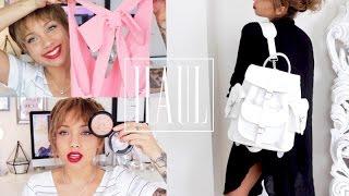 Download Fashion & Makeup Haul!   ASOS, H&M, UO Video
