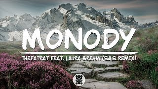Download TheFatRat - Monody (feat. Laura Brehm) (Orchestral Remix by sJLs) (Lyrics Video) Video