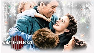 Download It's A Wonderful Life Review - WTF Christmas Countdown Video