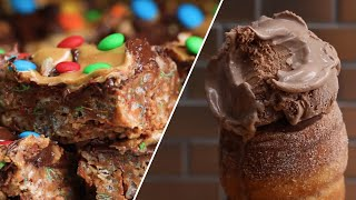 Download Mouthwatering Recipes For Junk Food Lovers Video