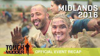 Download Tough Mudder Midlands - Official Event Video | Tough Mudder 2016 Video