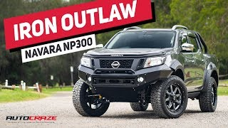 Download OUR BIGGEST NISSAN NAVARA BUILD EVER (Modified NP300 Build 2019) Video