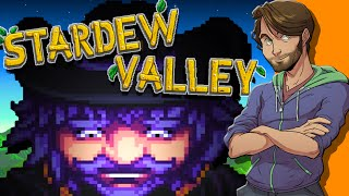 Download Stardew Valley Review - SpaceHamster Video